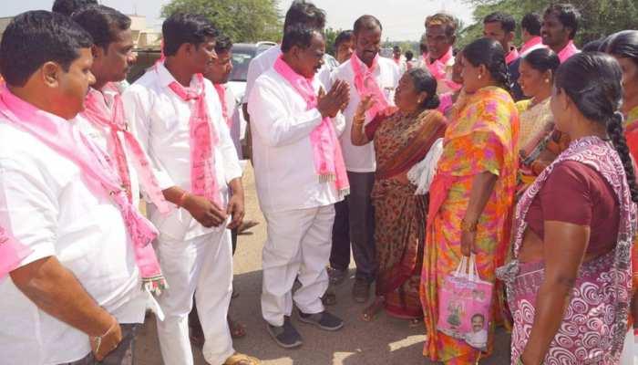 तेलंगाना चुनाव: चेवेल्ला सीट से कांग्रेस के वर्तमान विधायक खोल पाएंगे TRS का खाता?