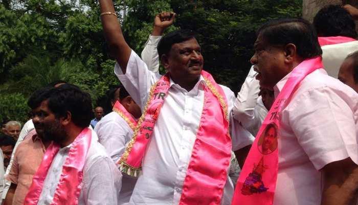 तेलंगाना चुनाव: विकाराबाद सीट एससी के लिए आरक्षित है, वर्तमान में TRS का कब्जा