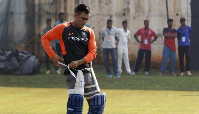 क्यों टी-20 से बाहर किए गए महेंद्र सिंह धोनी, MSK प्रसाद ने खोला राज