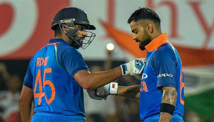 BCCI का बड़ा फैसला- वेस्टइंडीज के खिलाफ टी-20 की कमान विराट नहीं रोहित शर्मा संभालेंगे