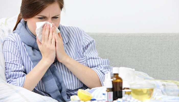 सर्दी-जुकाम से परेशान हैं तो इन घरेलू नुस्खों से कुछ घंटों में मिलेगा आराम