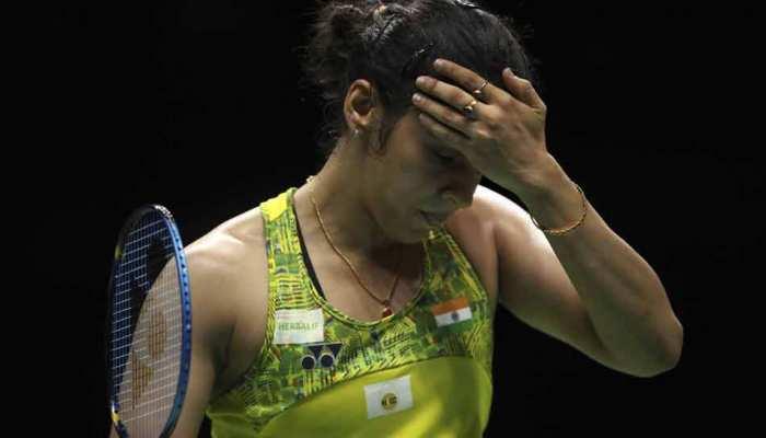 फ्रेंच ओपन: साइना के बाद सिंधु और श्रीकांत भी हारे, सात्विक-चिराग सेमीफाइनल में