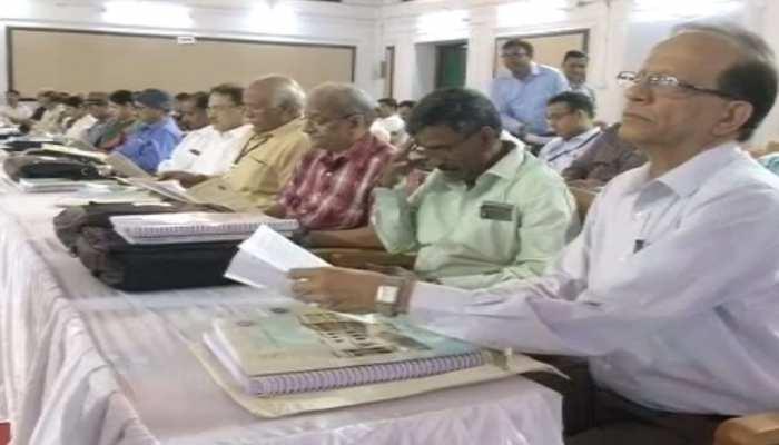 पटना यूनिवर्सिटी में हुई सीनेट की बैठक, साल 2019-20 के लिए 365.94 करोड़ का बजट पास