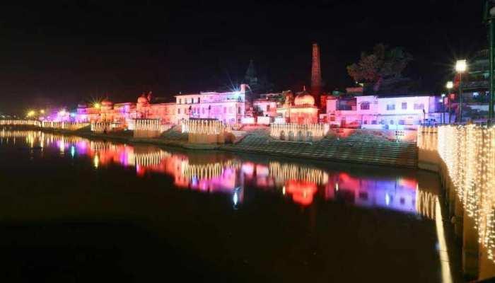 इस दिवाली लाखों दीयों से जगमगाएगी रामनगरी अयोध्या, CM योगी भी जलाएंगे 16 फीट का दीया