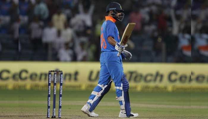 INDvsWI: पुणे में भारत की हार के लिए बल्लेबाजों को यूं जिम्मेदार ठहराया विराट ने