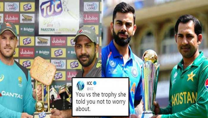 ICC ने उड़ाया पाकिस्तान का मजाक, PCB ने दिया कुछ यूं जवाब