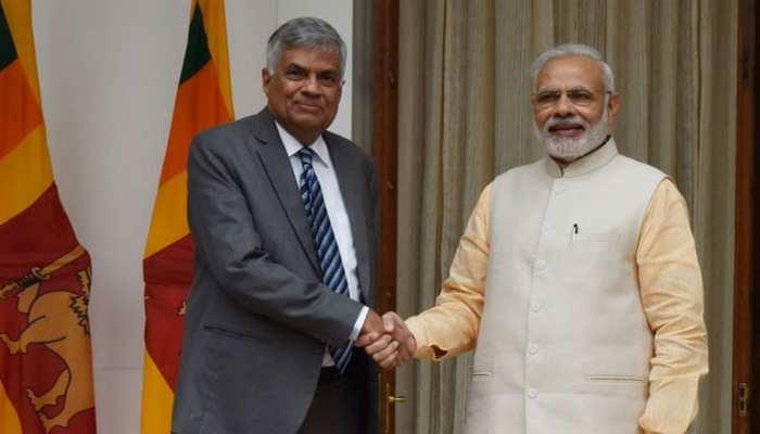श्रीलंका के राजनीतिक घटनाक्रम पर भारत बारीकी से नजर रखे हुए है- विदेश मंत्रालय
