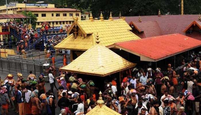 बीजेपी का फिर से मंदिर के लिए आंदोलन, अब केरल में शुरू करेगी रथयात्रा!