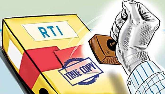 सरकार ने अपना रुख बदला, अब RTI आवेदन दे सकेंगे NRI