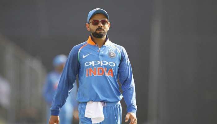 INDvsWI: जानिए, टॉस जीतकर पहले बल्लेबाजी करने की क्या वजह बताई विराट ने
