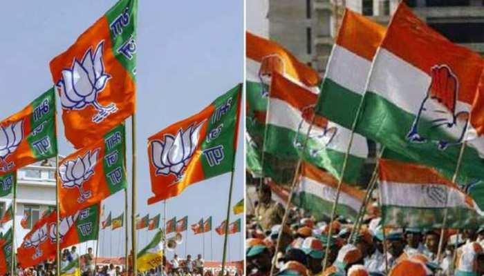 छत्तीसगढ़ चुनाव 2018: प्रेमनगर में वापसी को बेताब भाजपा का ख्वाब कैसे होगा पूरा ?