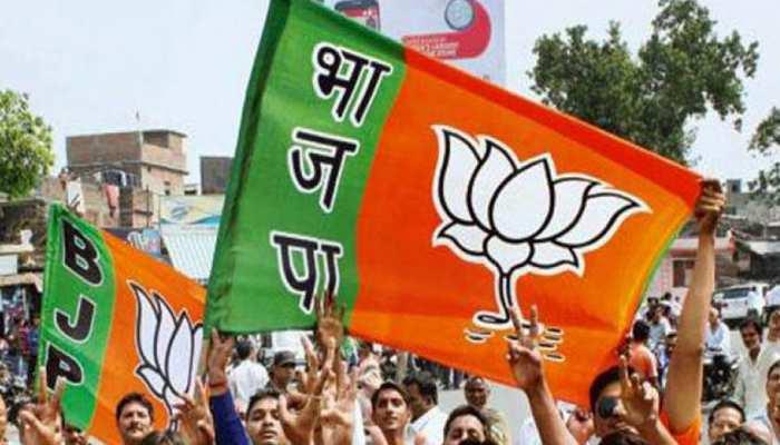 रायपुर पश्चिम विधानसभा सीट पर BJP का राज, लेकिन घटते वोट बैंक ने बढ़ाई चिंताएं
