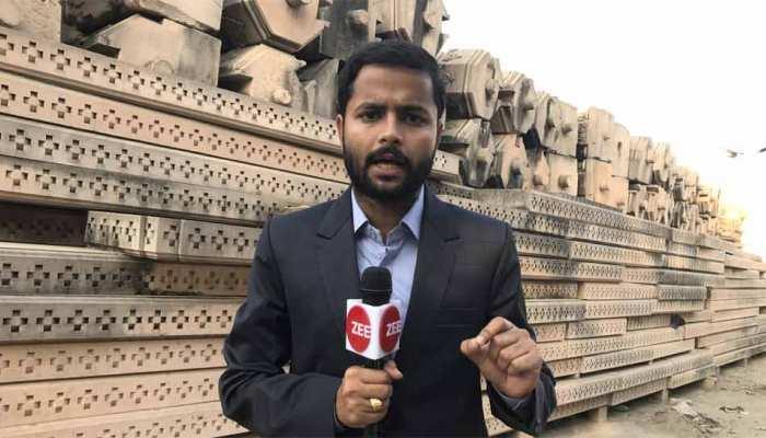 जानिए, अयोध्या में कैसे बनेगा राम मंदिर?, कैसी है मंदिर निर्माण की तैयारी?