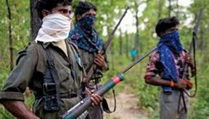 दंतेवाड़ा में दूरदर्शन की टीम पर नक्सली हमला, एक कैमरामैन और 2 जवानों की मौत
