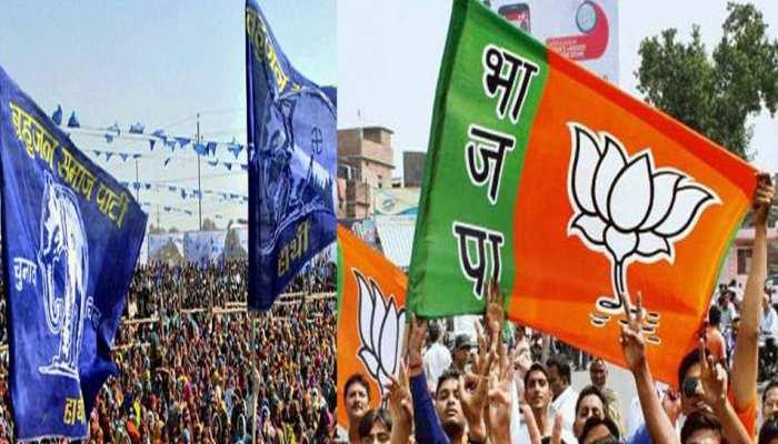 छत्तीसगढ़ चुनाव 2018: सारंगढ़ में फिर होगी भाजपा की जीत या बसपा की होगी वापसी?
