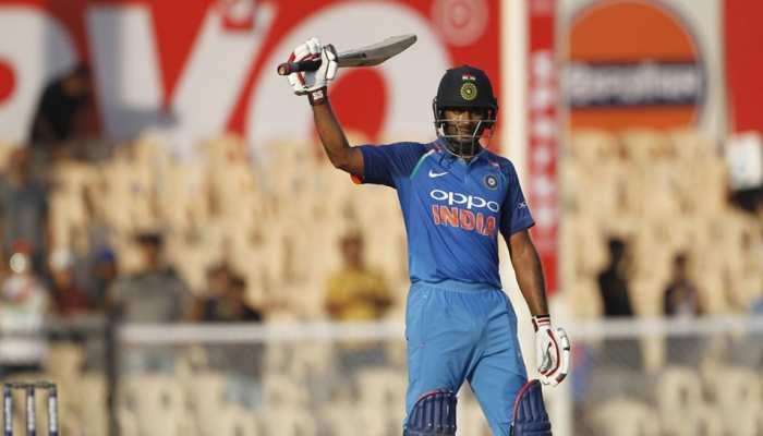 विराट ने कहा- रायडू वर्ल्ड कप तक नंबर 4 पर खेलेंगे, रोहित शर्मा का भी मिला समर्थन