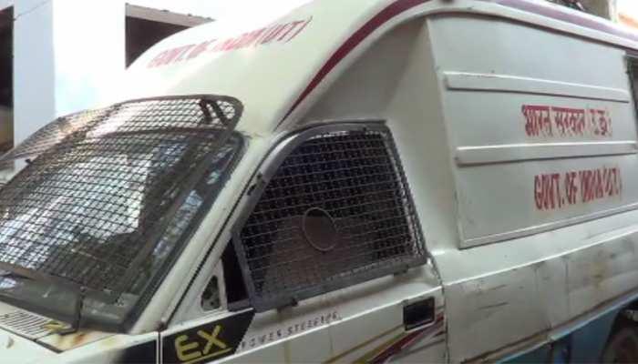 बिहार : ATM कैश वैन में हो रही थी शराब की तस्करी, 100 कार्टन बरामद