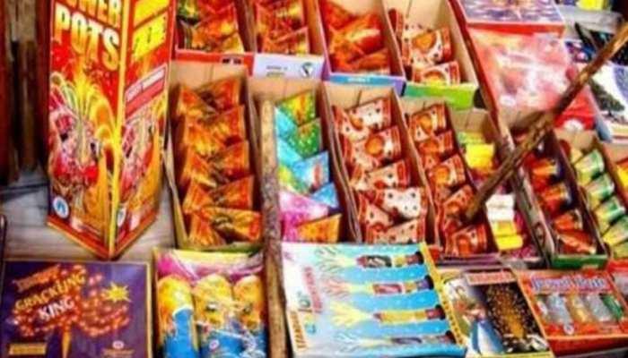 सुप्रीम कोर्ट का आदेश, दिवाली और अन्य त्योहारों पर दिल्ली-एनसीआर में बिकेंगे सिर्फ हरित पटाखे