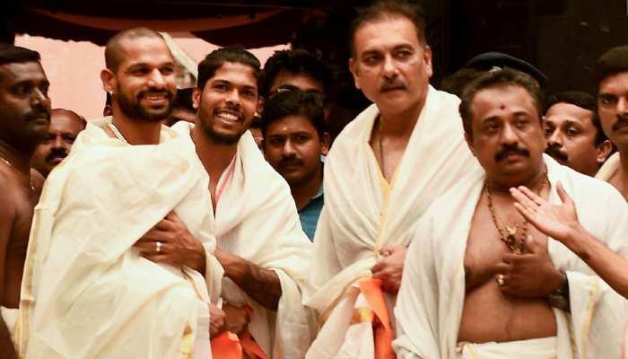 INDvsWI: पांचवां वनडे आज, लगातार छठी घरेलू सीरीज जीतने के लिए उतरेगी टीम इंडिया