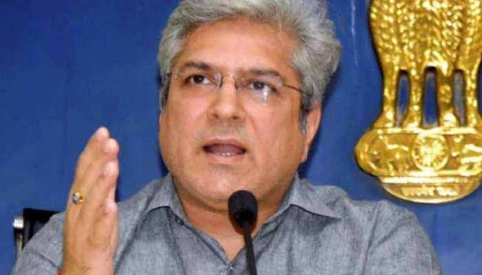 प्रदूषण: परिवहन मंत्री बोले,'जरूरत पड़ने पर दिल्ली में लागू किया जाएगा ऑड-ईवन'