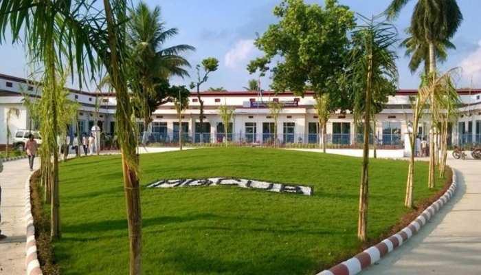 राष्ट्रपति को भेजा गया बिहार के केंद्रीय विश्वविद्यालय के कुलपति का इस्तीफा!