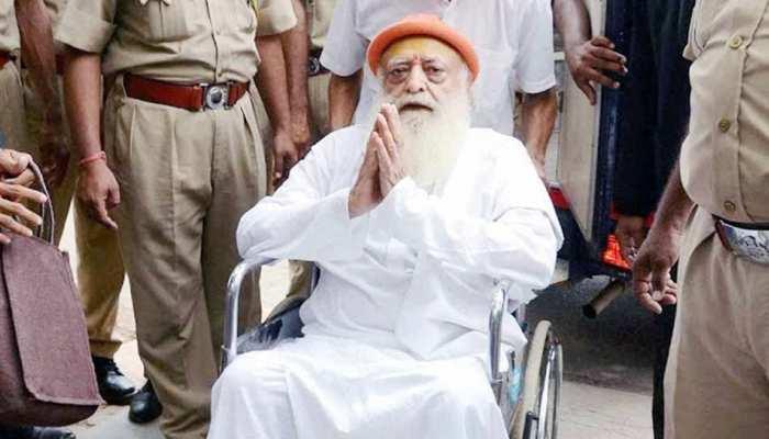जोधपुर: कोर्ट ने दिया आसाराम को झटका, पैरोल की अर्जी खारिज