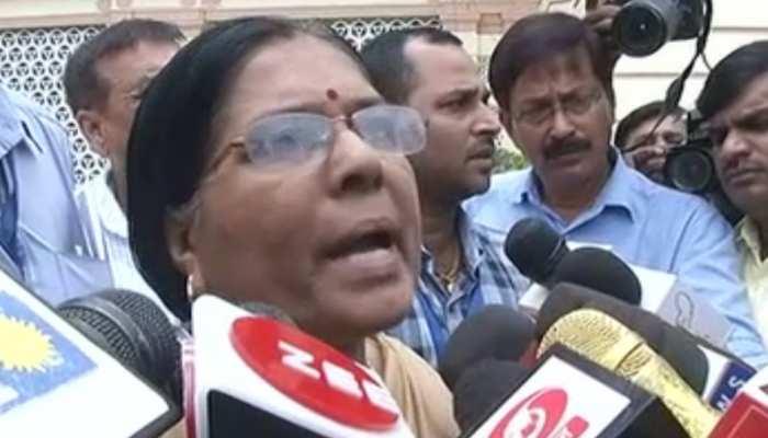 बालिका गृह कांड : मंजू वर्मा पर लटकी गिरफ्तारी की तलवार, अरेस्ट वारंट जारी
