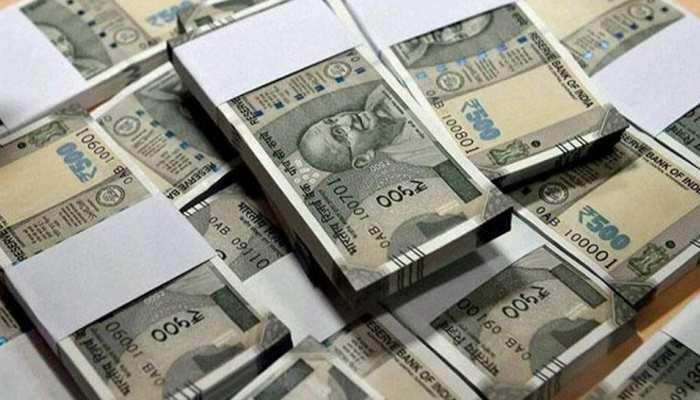 छत्तीसगढ़: चुनावी चेकिंग के दौरान मोपेड सवार के पास मिले 50 लाख रुपये