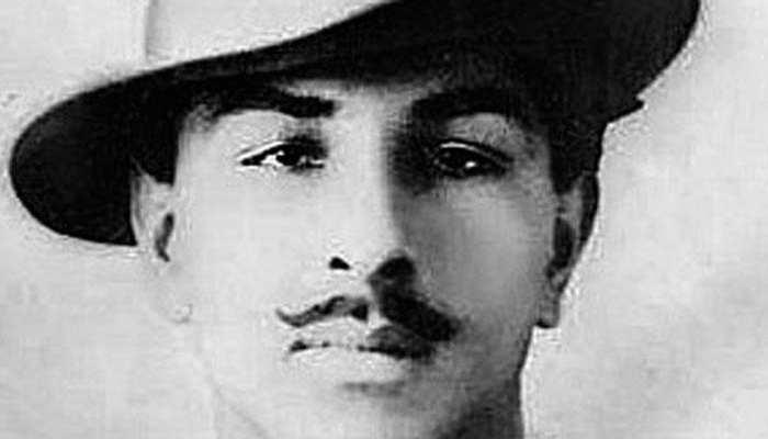 CIC ने गृह मंत्रालय से कहा, 'भगत सिंह को शहीद का दर्जा देने की संभावना तलाशें'