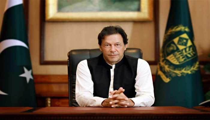 इमरान खान का पहला चीन दौरा, CPEC परियोजनाओं पर होगी खास बातचीत