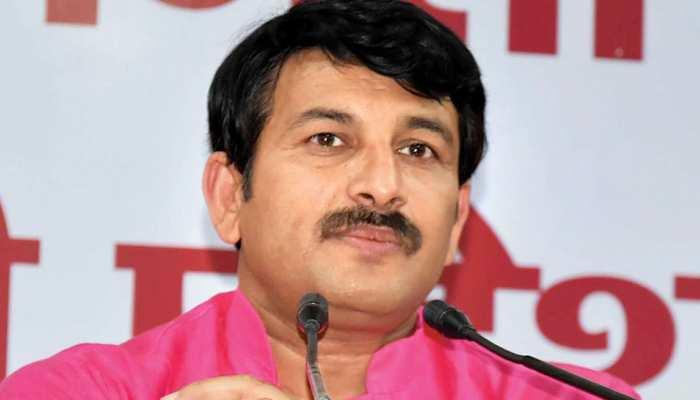 दिल्ली BJP में कलह, मनोज तिवारी ने अपनी ही पार्टी के सांसद बिधूड़ी को भेजा नोटिस