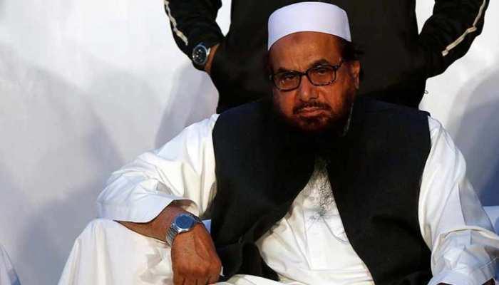 NIA स्पेशल कोर्ट ने हाफिज सईद, सैयद सलाहुद्दीन के खिलाफ जारी किए गैर जमानती वारंट