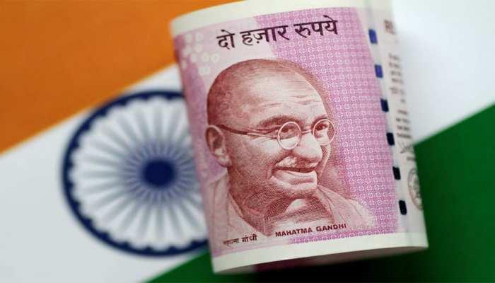 डालर के मुकाबले रुपये में पांच साल का सबसे बड़ा उछाल, सीधे 100 पैसे मजबूत