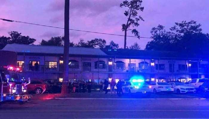 फ्लोरिडा: योग स्टूडियो में शख्स ने चलाईं अंधाधुंध गोलियां, हमलवार समेत 3 की मौत : पुलिस
