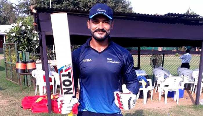 रणजी ट्रॉफी : दो दिन में ही हारा बिहार, पहली बार खेल रही उत्तराखंड ने 10 विकेट से दी मात