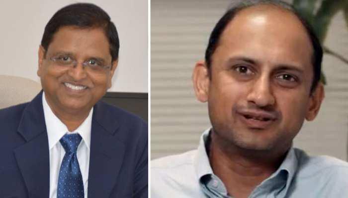 Govt vs RBI: आर्थिक मामलों के सचिव ने कसा आरबीआई डिप्टी गवर्नर विरल आचार्य पर तंज
