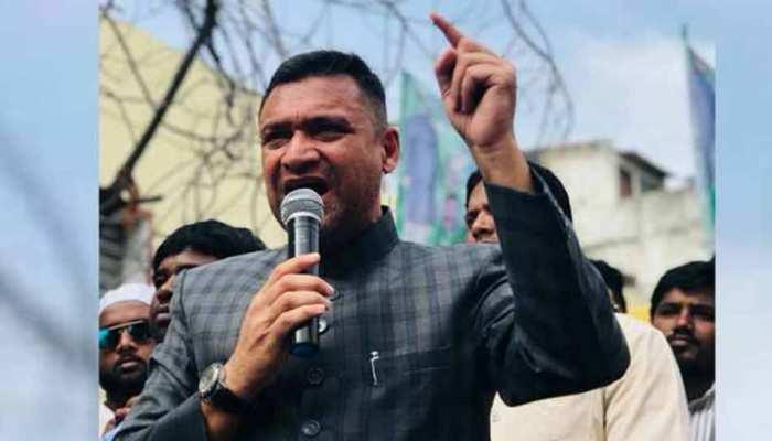 ओवैसी के खिलाफ चुनावी मैदान में बीजेपी ने उतारी मुस्लिम महिला उम्मीदवार