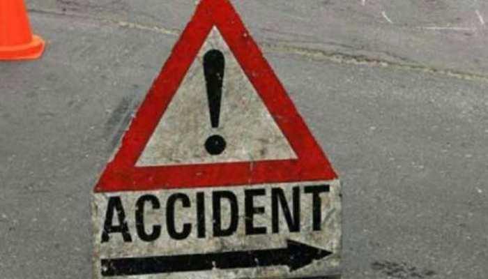 सोनीपत में भयानक सड़क हादसे में 12 लोगों की मौत, 7 घायल