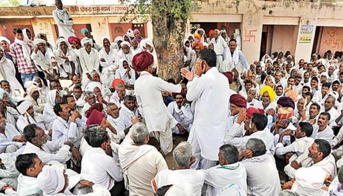 राजस्थान चुनाव: आरक्षण की मांग छोड़ अब सियासत में घुसने की कोशिश में गुर्जर समुदाय