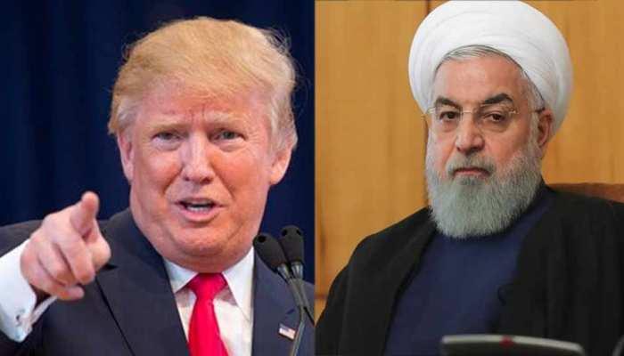 ईरान पर अमेरिका के अब तक के सबसे कड़े प्रतिबंध आज से लागू
