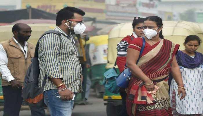 प्रदूषण बढ़ने से अस्थमा और कैंसर का खतरा, जहरीली हवा से बचने के उपाय