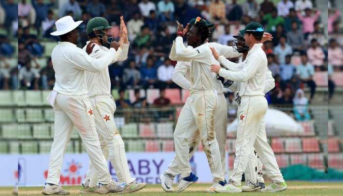 अफगानिस्तान के बाद इस भारतीय कोच ने बदली जिम्बाब्वे की किस्मत, 5 साल में पहली टेस्ट जीत