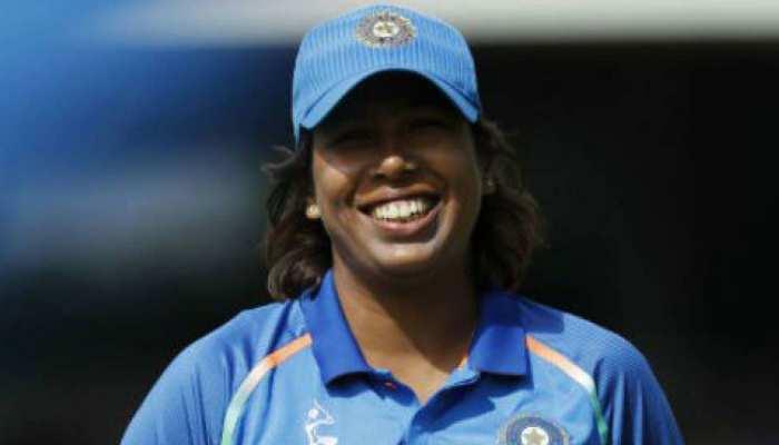 झूलन गोस्वामी ने बताए पहले वर्ल्ड कप से अब तक महिला क्रिकेट में आए खास बदलाव
