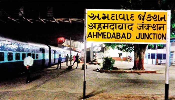 गुजरात सरकार ने कहा, 'अहमदाबाद का नाम कर्णावती करने के लिए तैयार'