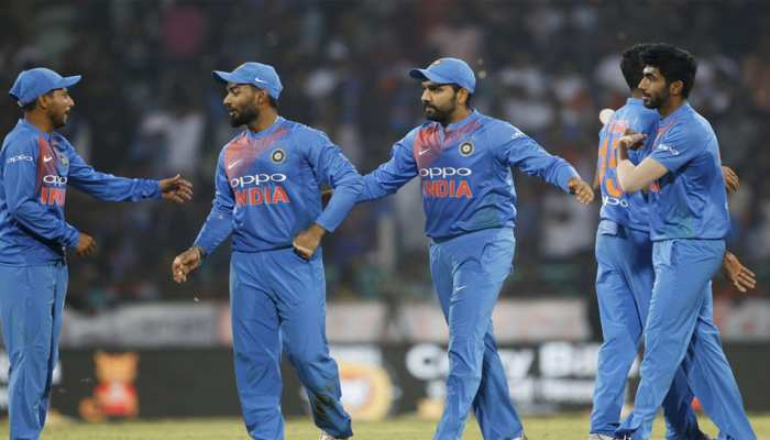 INDvsWI: चेन्नई टी-20 में भारतीय खिलाड़ियों की नजर इन 3 रिकॉर्ड्स पर