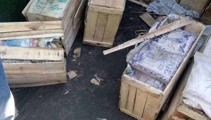 NCB ने पकड़ी 200 करोड़ की हेरोइन, कश्मीर के कुपवाड़ा से दिल्ली में होनी थी डिलीवरी