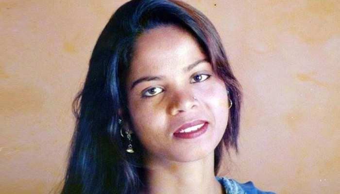 पाकिस्तान ने कहा, 'आसिया बीबी को नीदरलैंड भेजने की खबरें गलत'