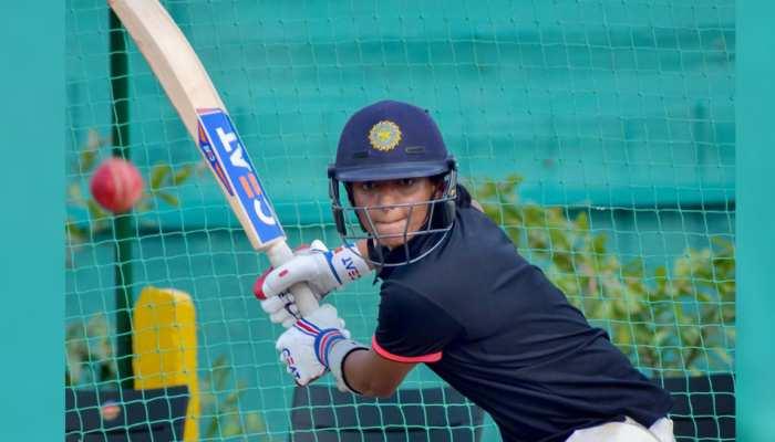 महिला टी-20 वर्ल्डकप : हरमनप्रीत कौर का शतक, भारत ने शानदार जीत से किया आगाज