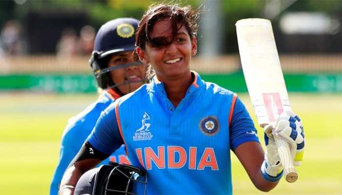 हरमनप्रीत कौर ने टी-20 में किया वो कारनामा जो विराट भी नहीं कर पाए, ऐसे मिल रही बधाइयां