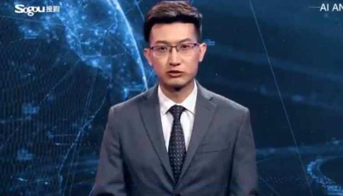 टीवी पर न्यूज पढ़ने वाला एंकर असली है या नकली, पहचानना होगा मुश्किल